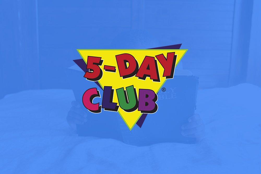 5 Day Club - CEF Nebraska