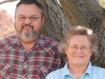 Monte & Dawn Gurnsey